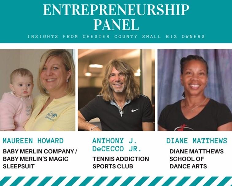 Chester County Library to Host Entrepreneurship Panel Tonight