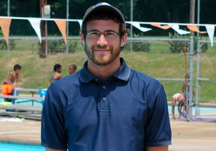 Coatesville High School Grad Named Head Swimming Coach at Catholic University