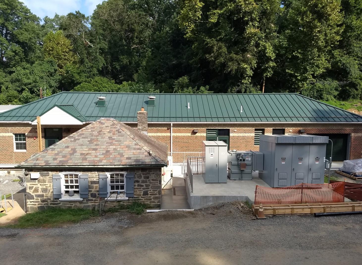 Aqua Pennsylvania Invests $31 Million in Upgrades to Wastewater Plant in Delco