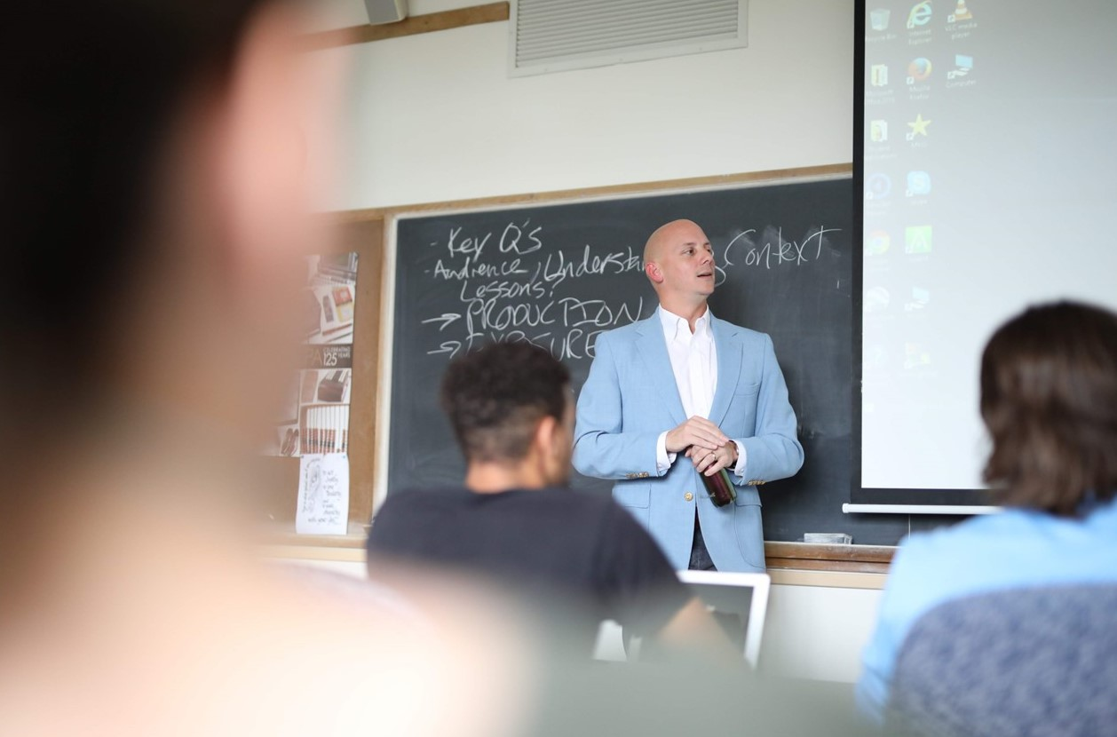 Immaculata University Adds Bachelor of Science in Supply Chain Management