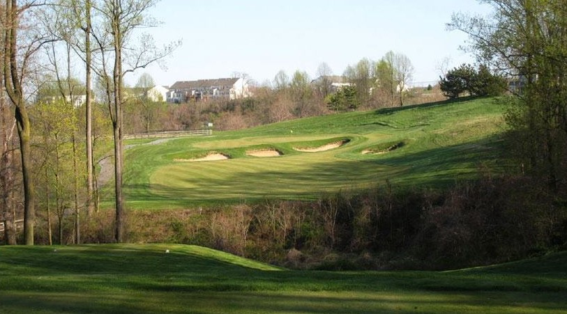 Southern Chester County Home to Pair of Golfweek's 10 Best Public Courses in Pennsylvania