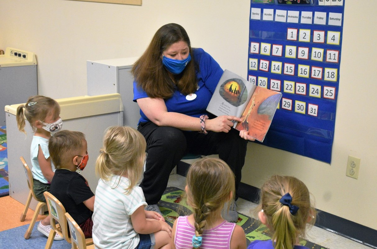 Safety at Helm of YMCA of Greater Brandywine's Childcare, Early Learning Programs