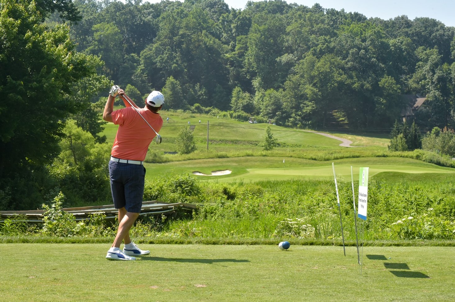 Habitat for Humanity of Chester County to Host 'Driving to Build' Golf Outing on Sept. 14