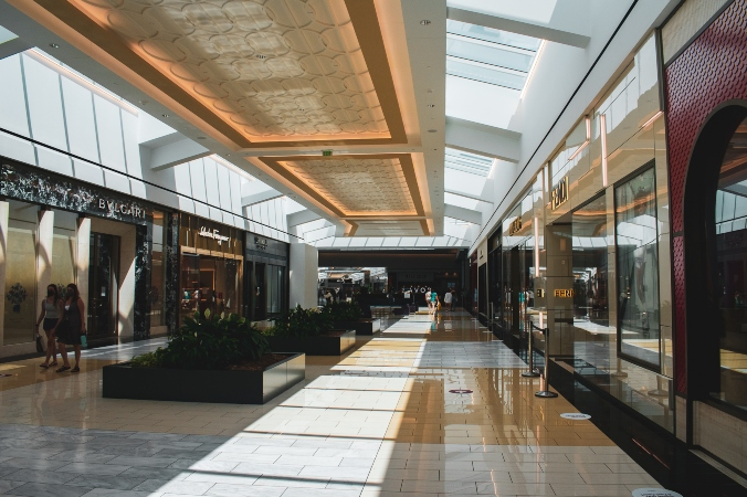 King of Prussia Mall Owner Buying Its Own Stores Out of Bankruptcy