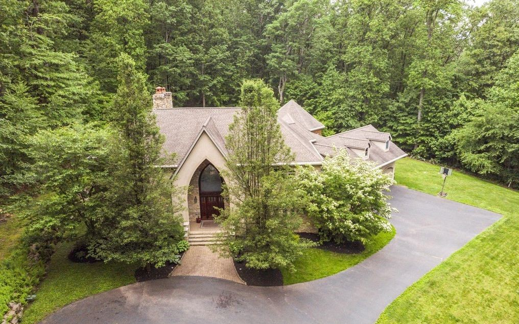 Malvern Bank House of the Week: Private Oasis in South Coventry