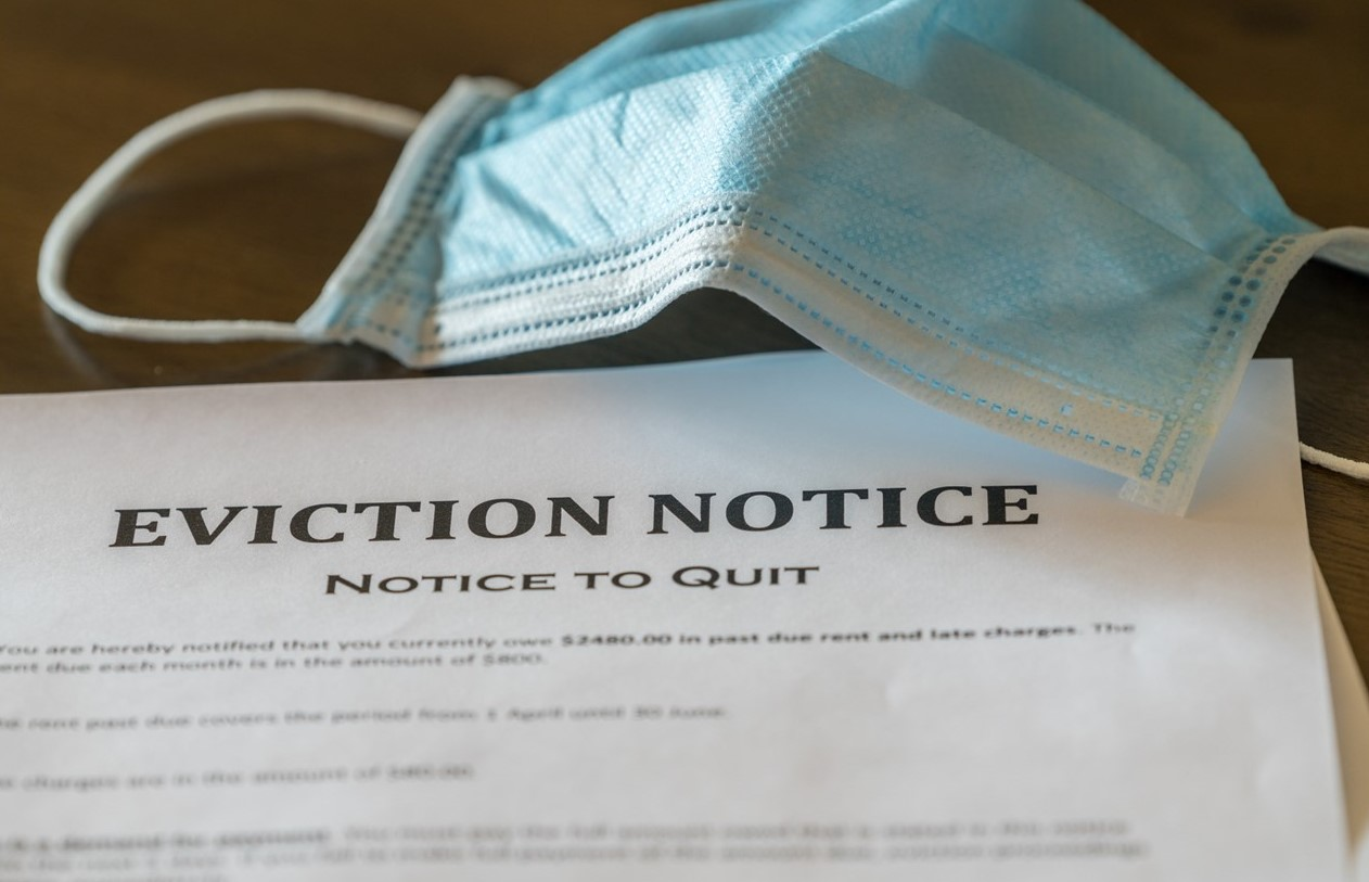 To Stem the Tide of Evictions, Friends Association to Pilot County's First Eviction Prevention Court