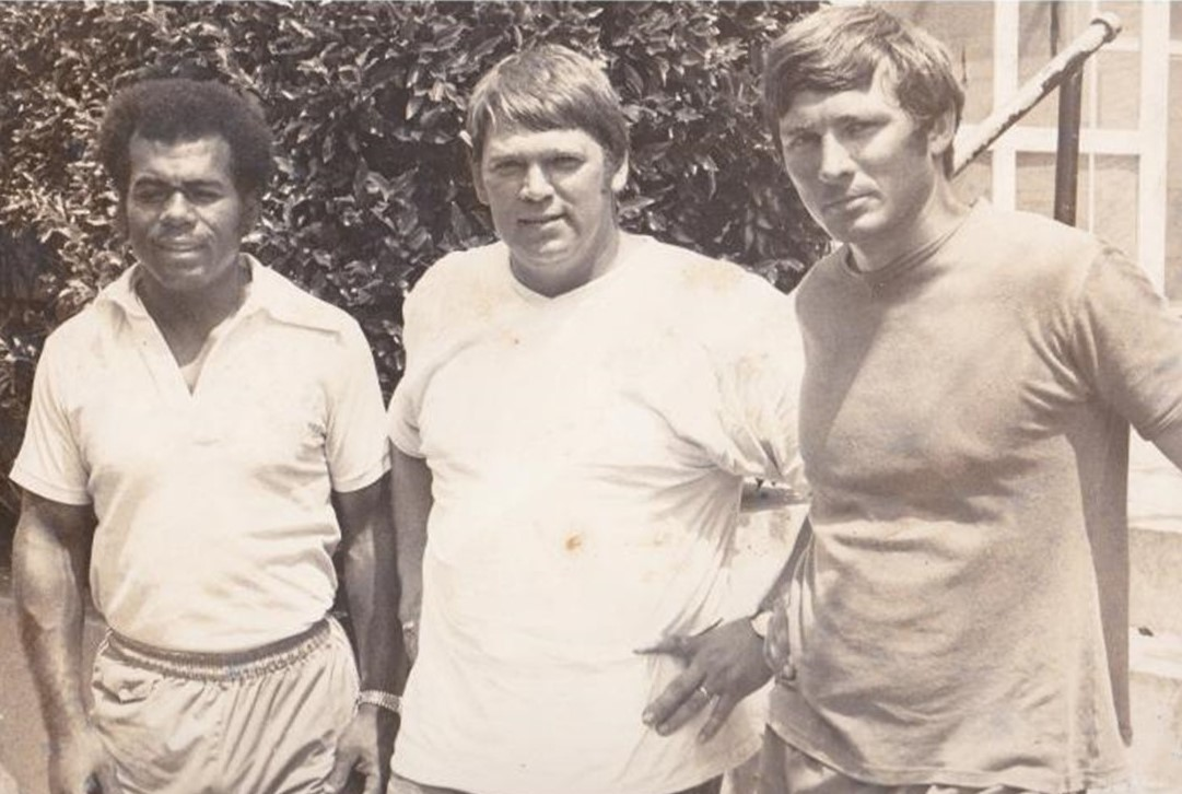 Coatesville Native, State-Title-Winning Football Coach Dies at 77