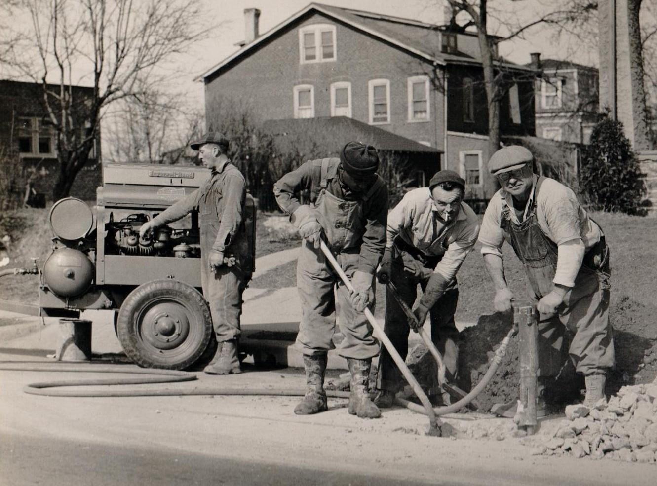 Aqua Pennsylvania: The Cost of Service
