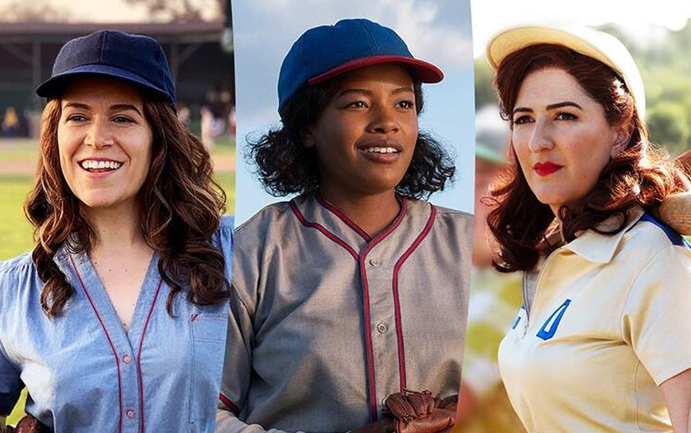 'A League of Their Own' Reboot, Co-Created by and Starring Conestoga Grad, Coming to Amazon