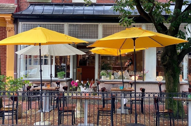 West Chester's Andiario Has Quickly Become One of the Region's Hottest Dining Spots