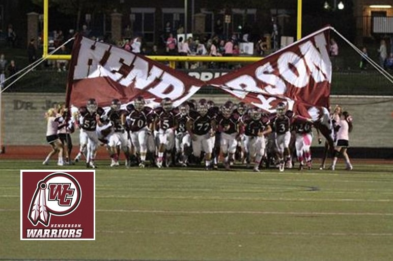 Regarding Its 'Warriors' Nickname, Henderson High Both Preserves and Casts Out Tradition