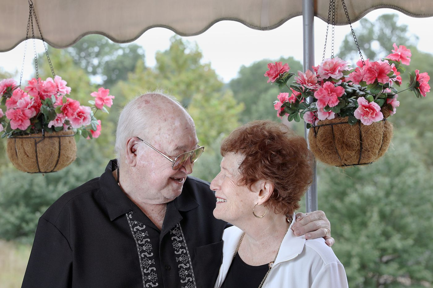 Pair of Widowed Parishioners at Broomall Church Find Love Again