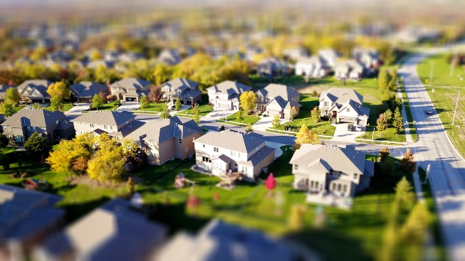 Homeowners Insurance Protects One of Your Greatest Assets