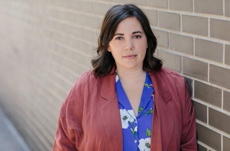 WCU to Host a Reading with Author Emma Eisenberg Tonight