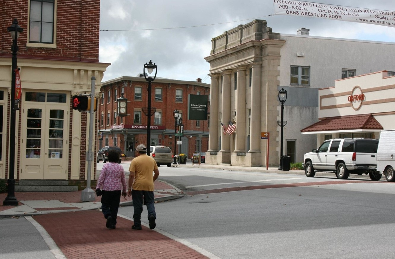 Take the Chester County Covid-19 Businesses Impacts Survey Now