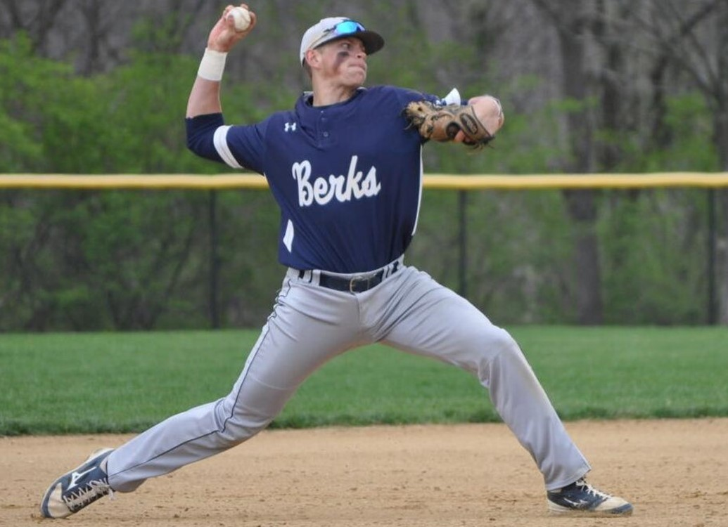 Hoping to Move Up the Baseball Ladder, Downingtown West Grad Awaits Return of Minor Leagues