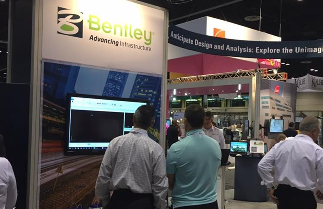 Exton-Based Bentley Systems Goes Public