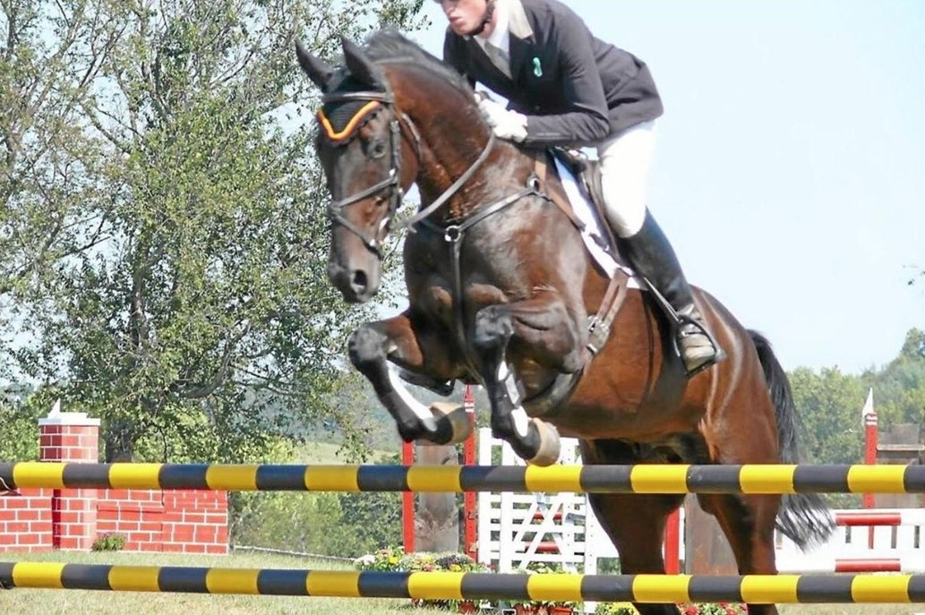 Controversy Surrounding Its Name May Mark End of Popular Equestrian Event in East Marlborough