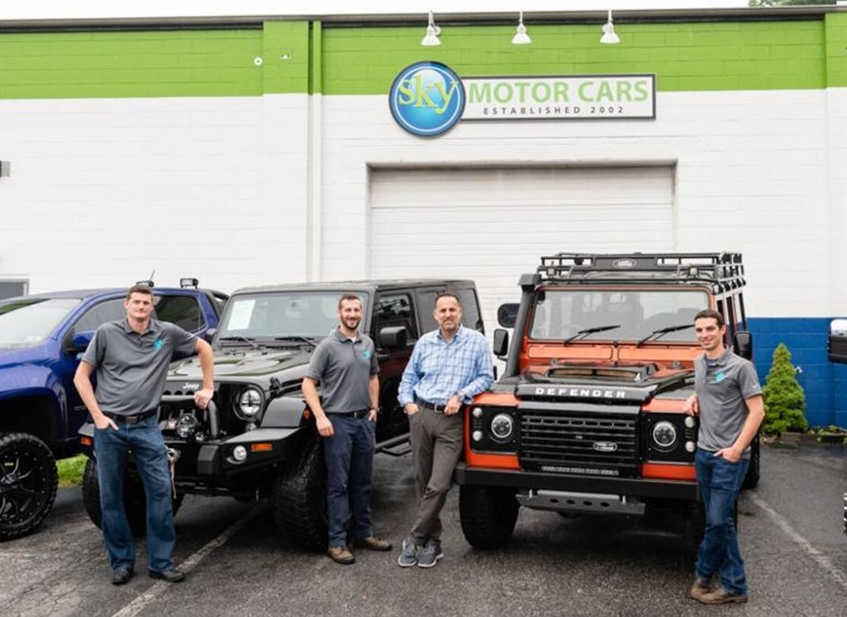 Here's Why Business Is Booming for This Car Dealership in West Chester