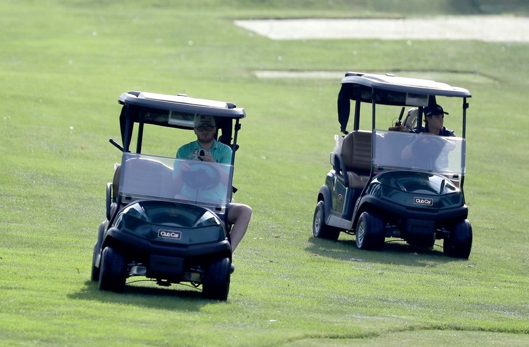 Honeybrook Golf Club Among the Many That Are 'Beyond Busy' During the Pandemic