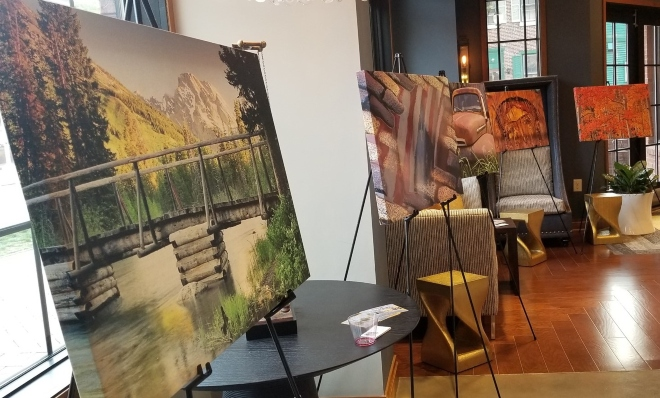 Greater West Chester Chamber of Commerce's Gallery Walk Series Postponed Until May 2021