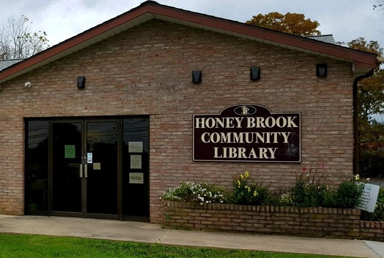 Honey Brook Community Library to Host Run for Reading Fundraiser from Oct. 3-31