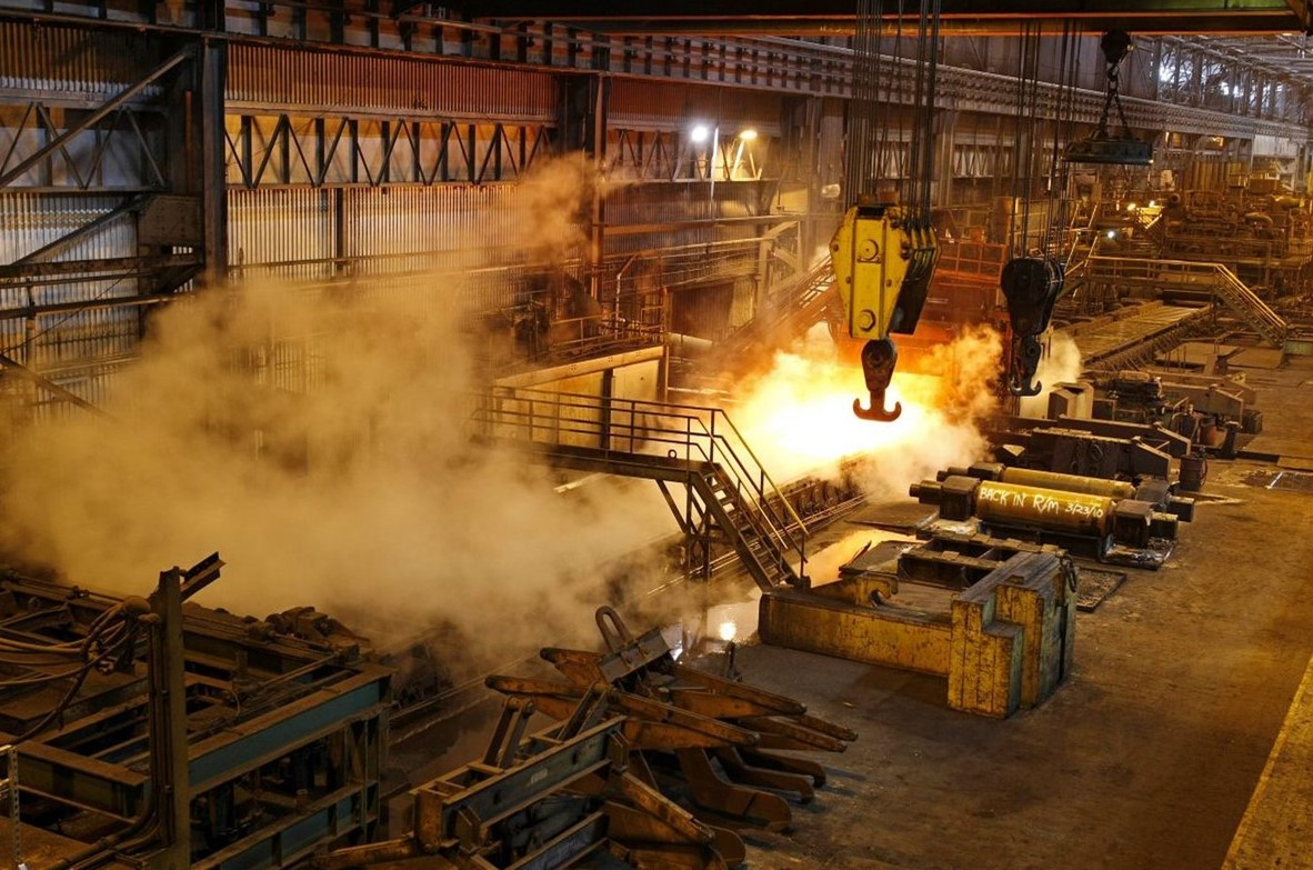ArcelorMittal Sells Coatesville's Historic Steel Mill