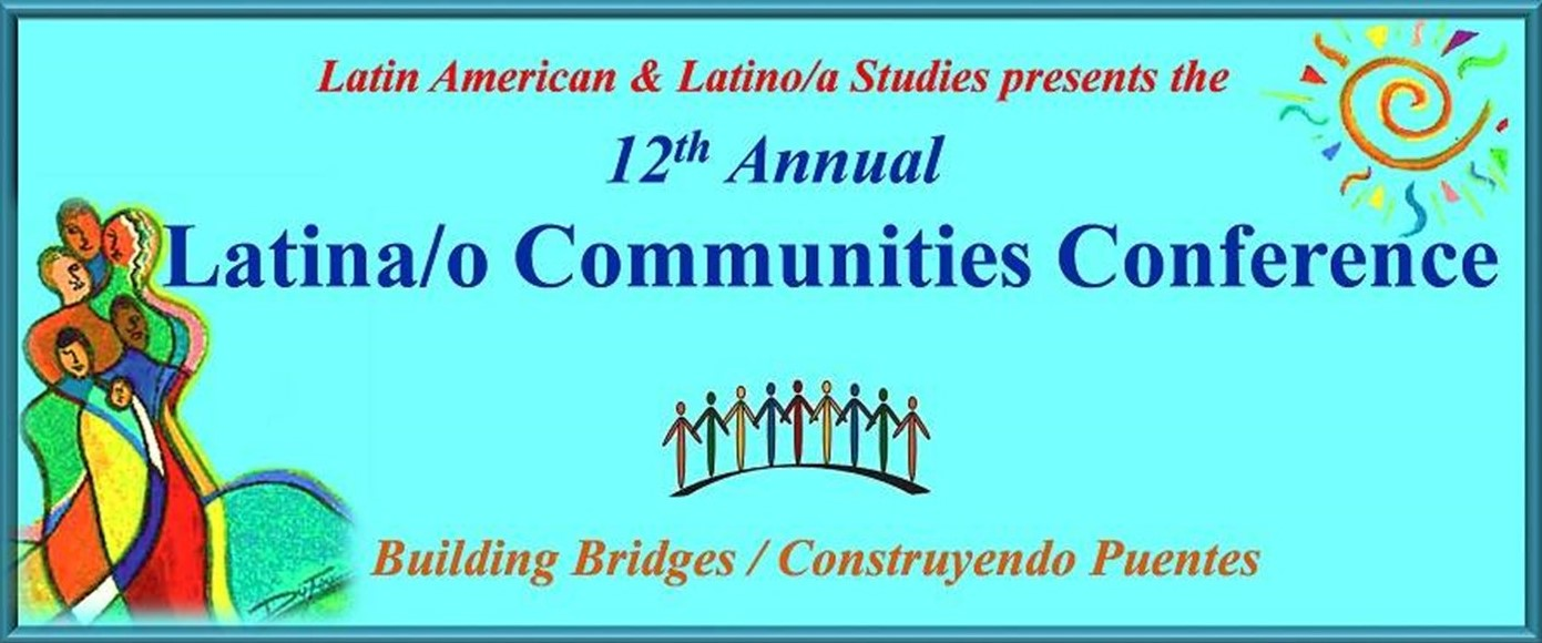 WCU's Latina/o Communities Conference Builds Bridges Across Cultures