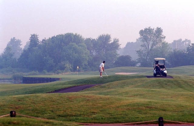 VISTA Golf: Limerick's Turtle Creek Offers an Enjoyable Round for the Everyday and Scratch Golfer