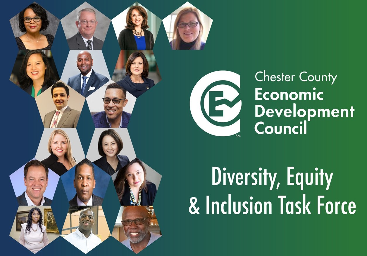 CCEDC Convenes 17 Thought Leaders to Help Formulate More Equitable, Inclusive Workforce Policies