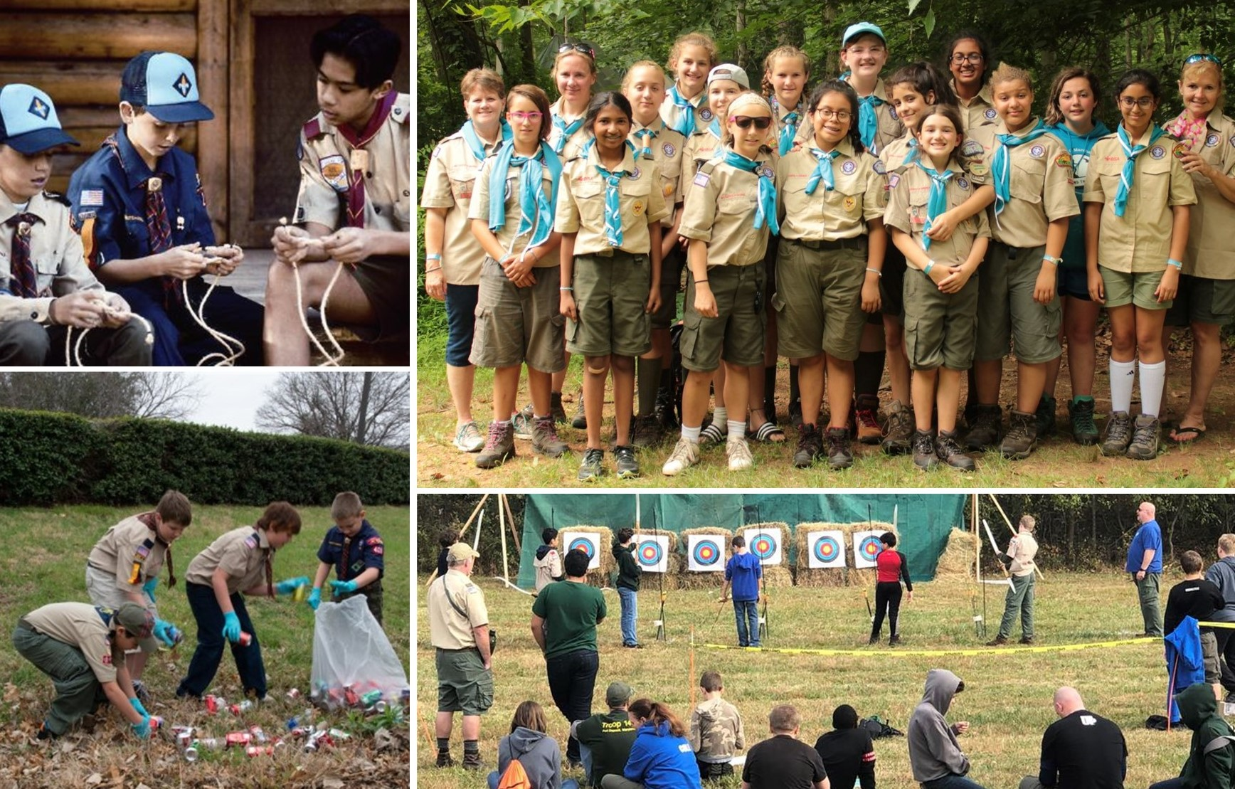 Scouting Continues to Build Character, Leadership, Hope in Families Across Chester County