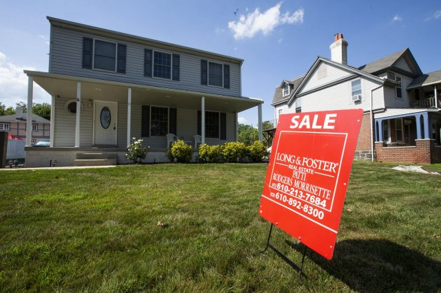 Region's Housing Market 'Insane' Thanks to Continuously High Buyer Demand