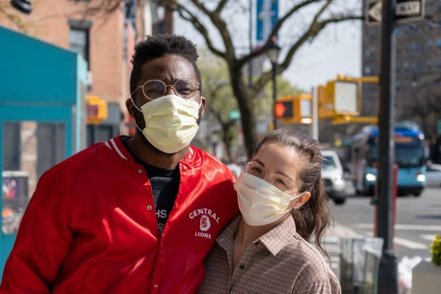 Refusing to Wear a Mask in Public During Pandemic Could Become a Crime in Pennsylvania