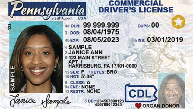 REAL ID Service in Pennsylvania Resuming After Six-Month Pause