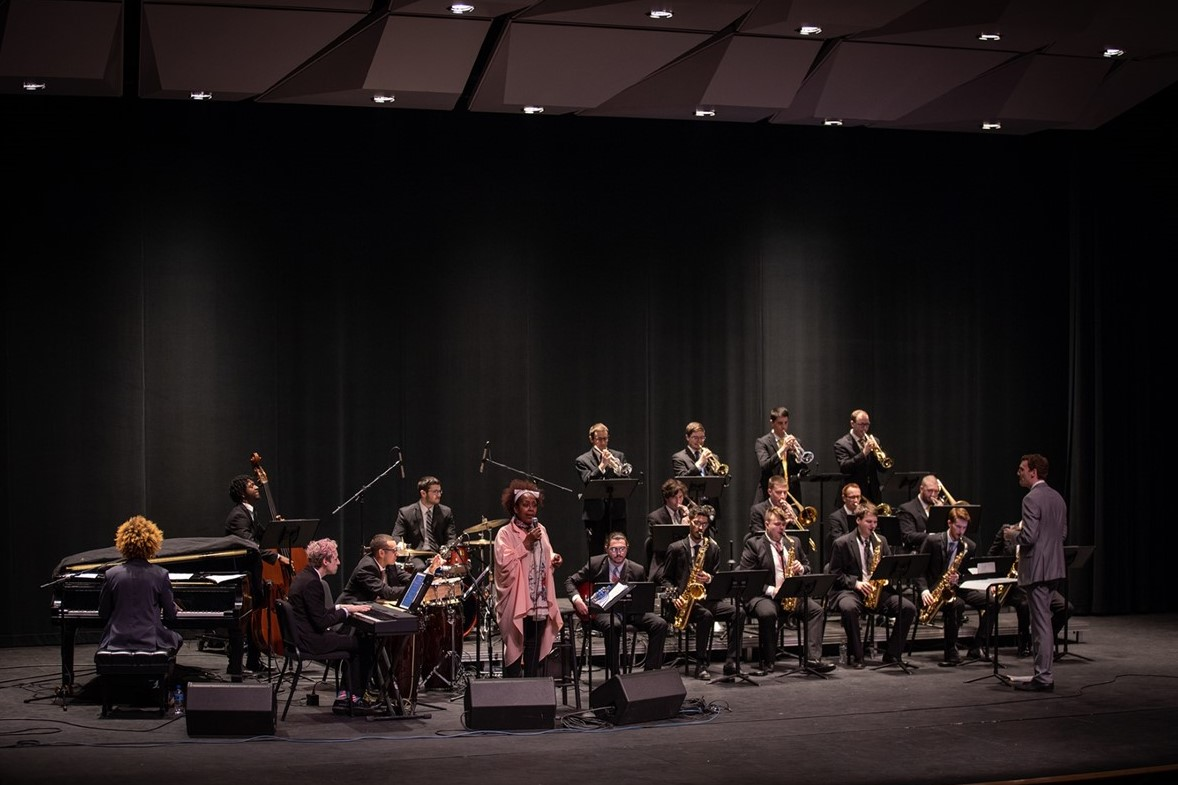 WCU's Criterions Jazz Ensemble to Present Virtual Concert on Friday