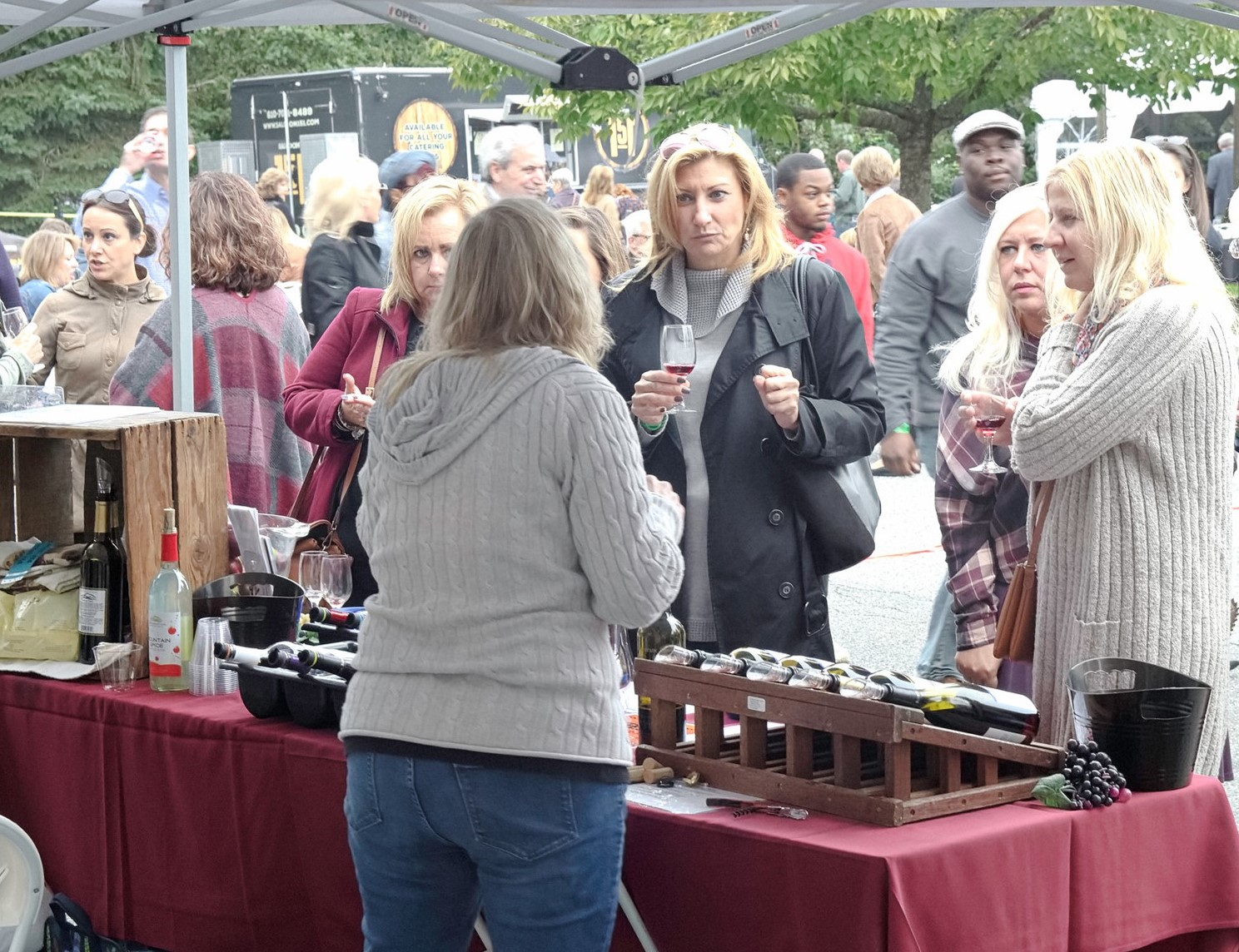 Crush Cancer Wine Festival Reimagined as Chester County's First Wine & Spirits Tour