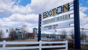 Exton Square Mall - PI - VISTA Today