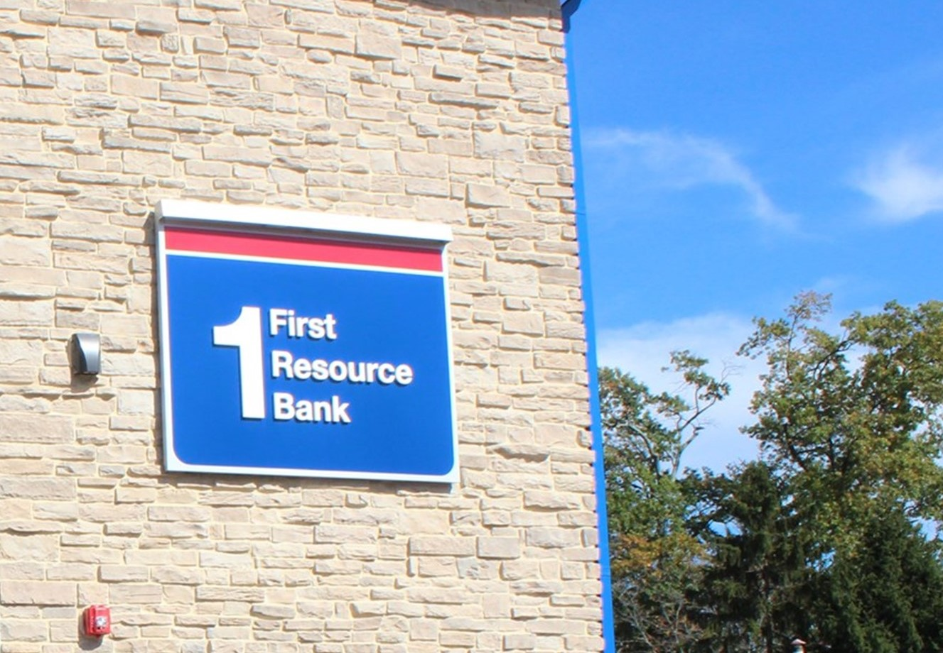 VISTA Careers – First Resource Bank