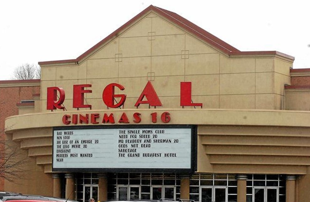 In 'a Decision Not Made Lightly,' Regal Downingtown to Close Once Again