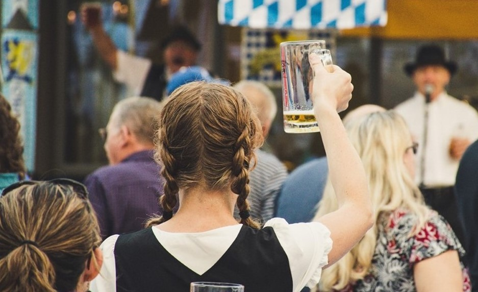 The Best American Beer for Oktoberfest? According to This Ranking, It's Brewed Here in Chester County