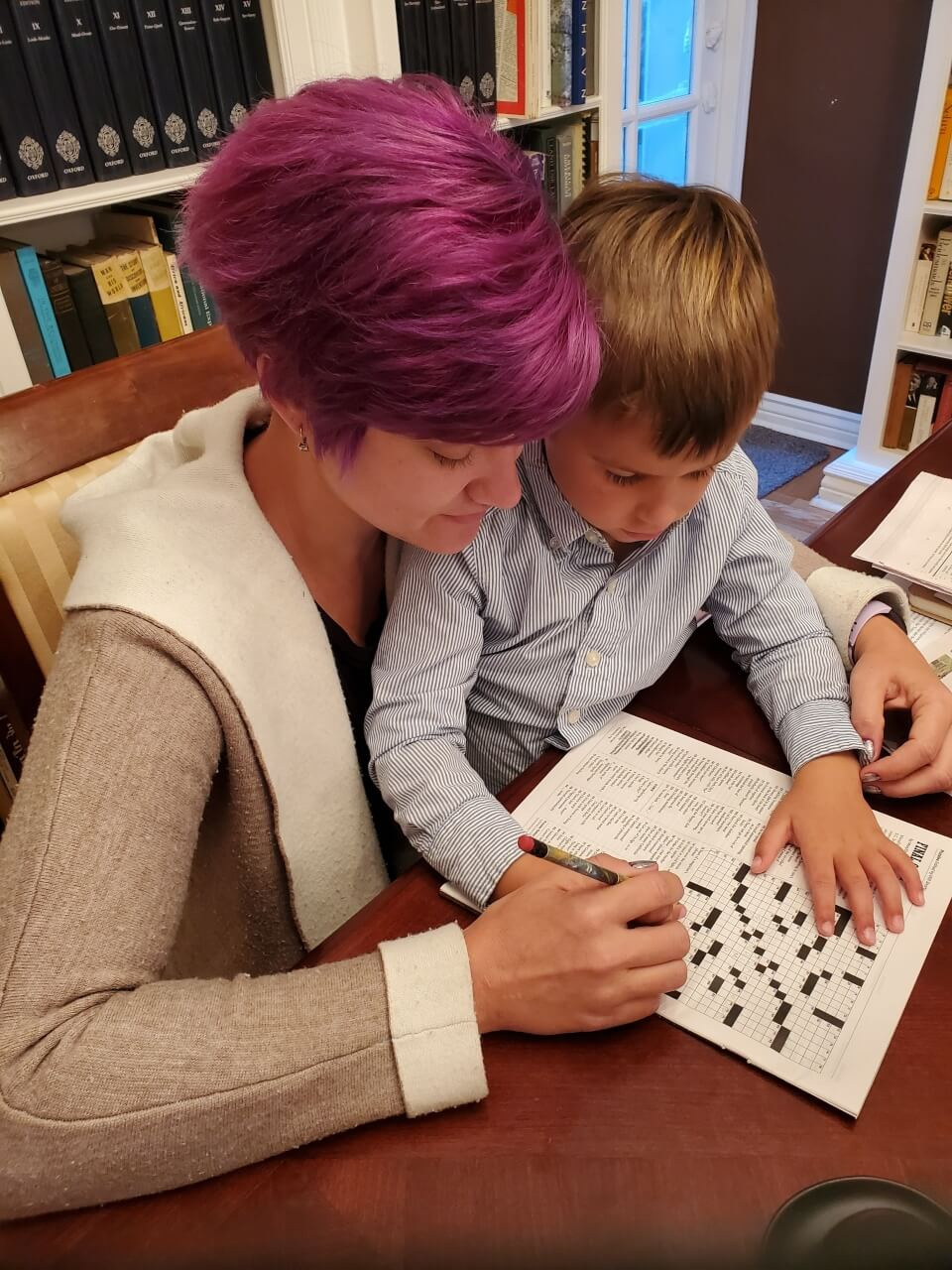 Overwhelmed Moms Trust Milestone Therapy Group to Help Their Kids Talk