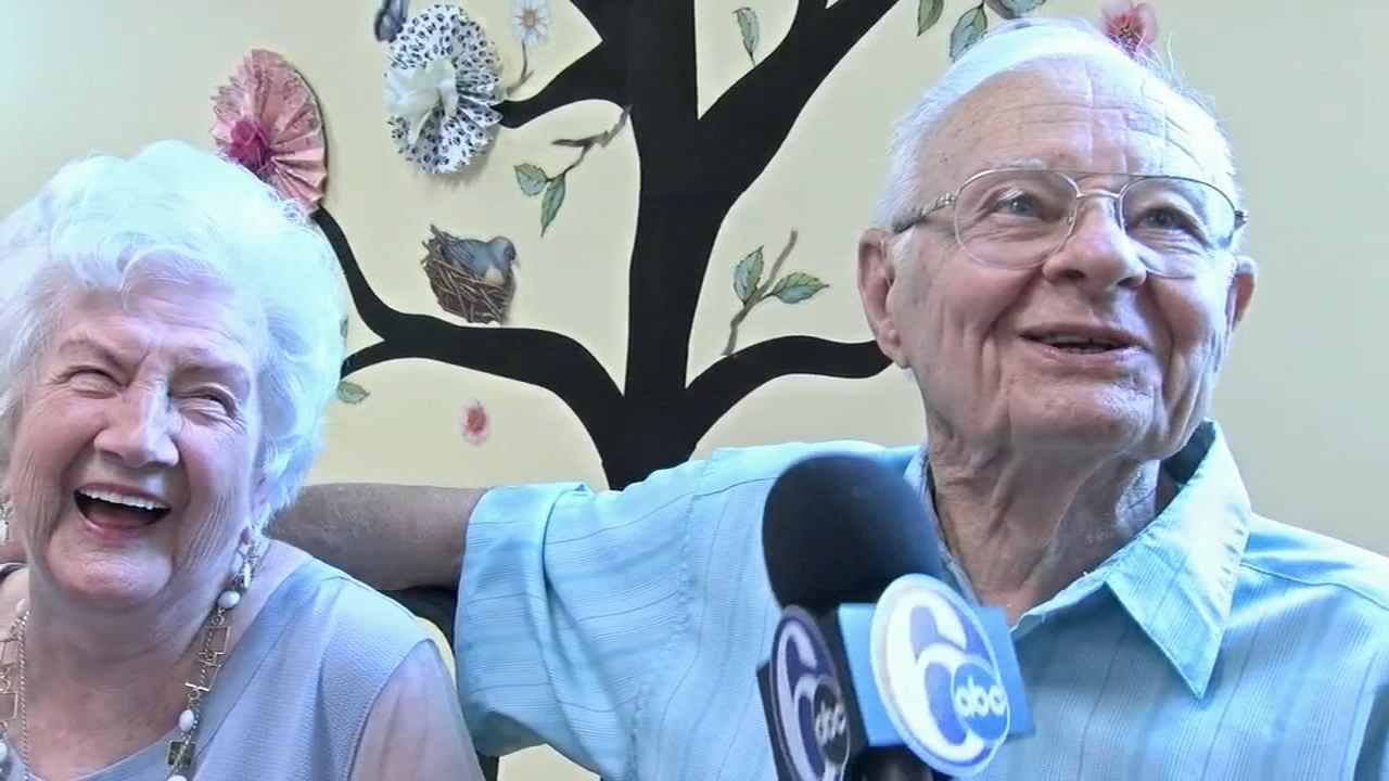 Local Couple Wins Longest Married Couple Project for Pennsylvania
