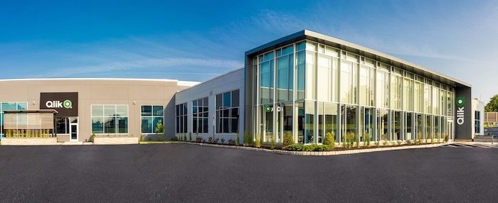 Qlik-Anchored Building in King of Prussia Tests the Post-COVID Commercial Real Estate Market