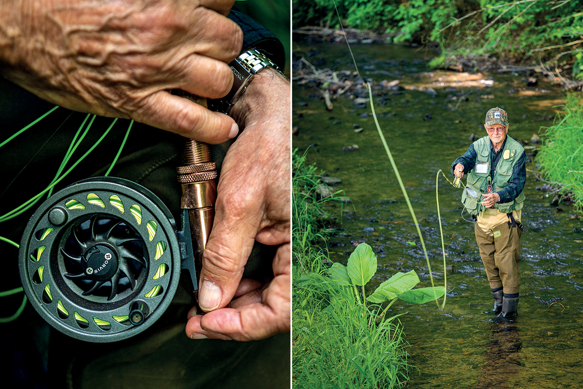 Clean Water Always the Priority for West Chester-Based Chapter of Trout Unlimited