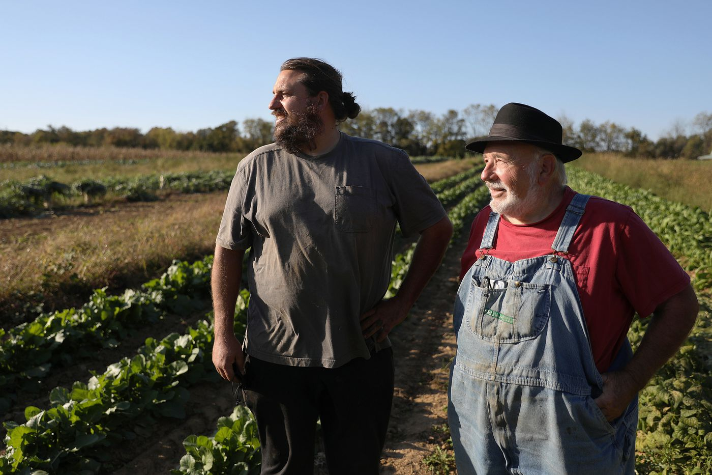 Farm in Gap Switches Gears Amidst Pandemic, Starts Selling Directly to Consumers