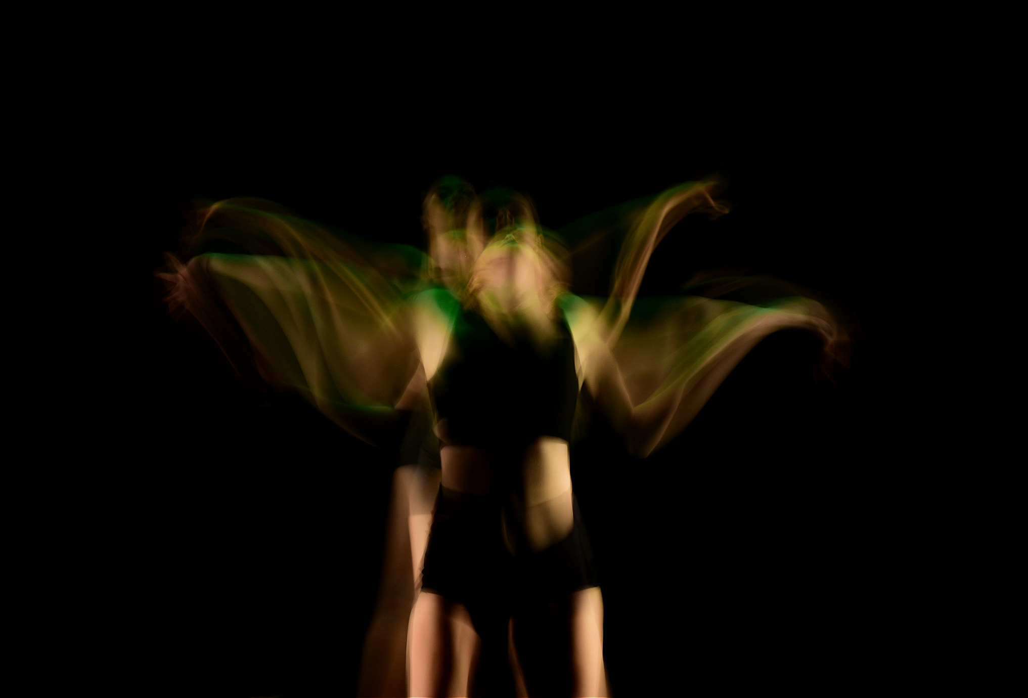 WCU's Dance Department to Present a Virtual Concert on Thursday