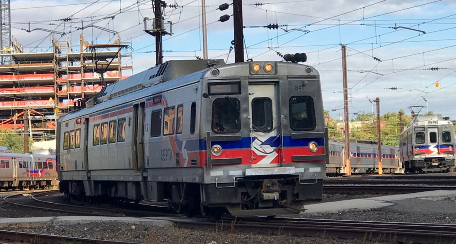 COVID Has SEPTA Feeling a Financial Pinch to the Tune of $1 Million Per Day