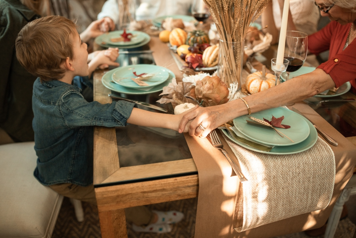 7 New Traditions for a COVID Thanksgiving