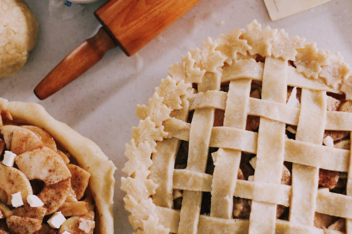 Where to Get the Best Thanksgiving Pies From Chester County Top Bakers