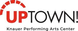 Uptown Performing Arts Center logo